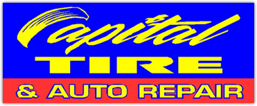 Capital Tire and Auto Repair